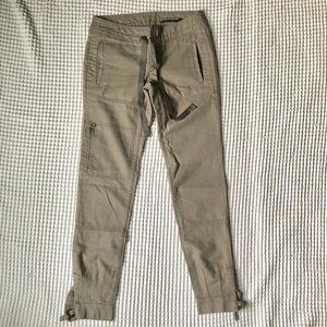 Club Monoco     Skinny utility pants